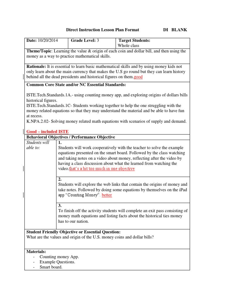 Download Revised Lesson Plan for Nursing Research Class - Project 2 ...