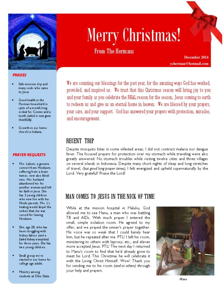 Herman Christmas 2014 - DocShare.tips