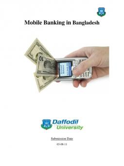 agent banking for bangladesh Bangladesh bank (bb) publishes guidelines for mobile financial services agent banking: banks could now offer a range of banking services from agent points.