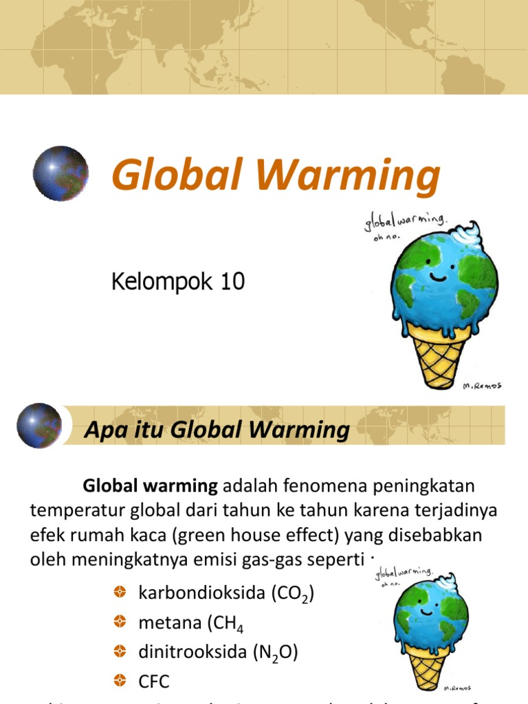 global warming is false