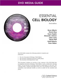 Complete Tb Essential Cell Biology By Alberts 3rd Ed Pdf Search