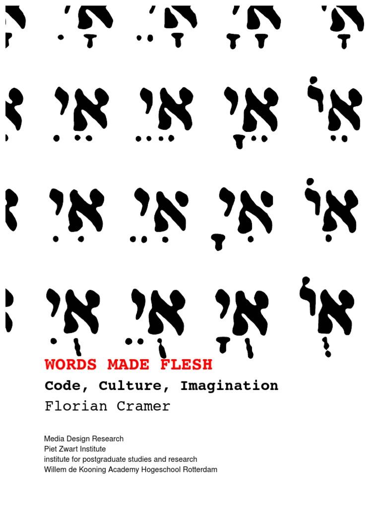 words made flesh pdf docshare tips