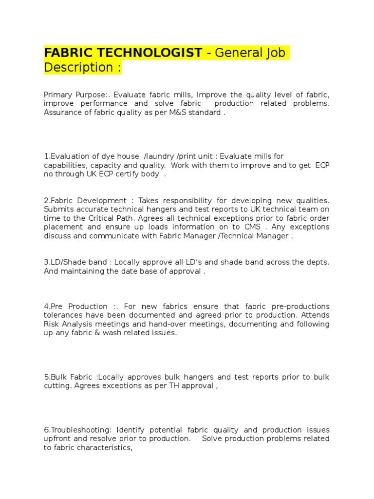 print production manager job description