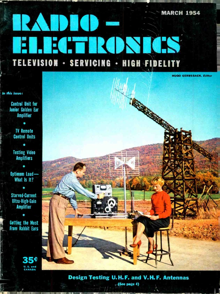 54fd4e3e30 Radio Electronics 1954 03 - DocShare.tips