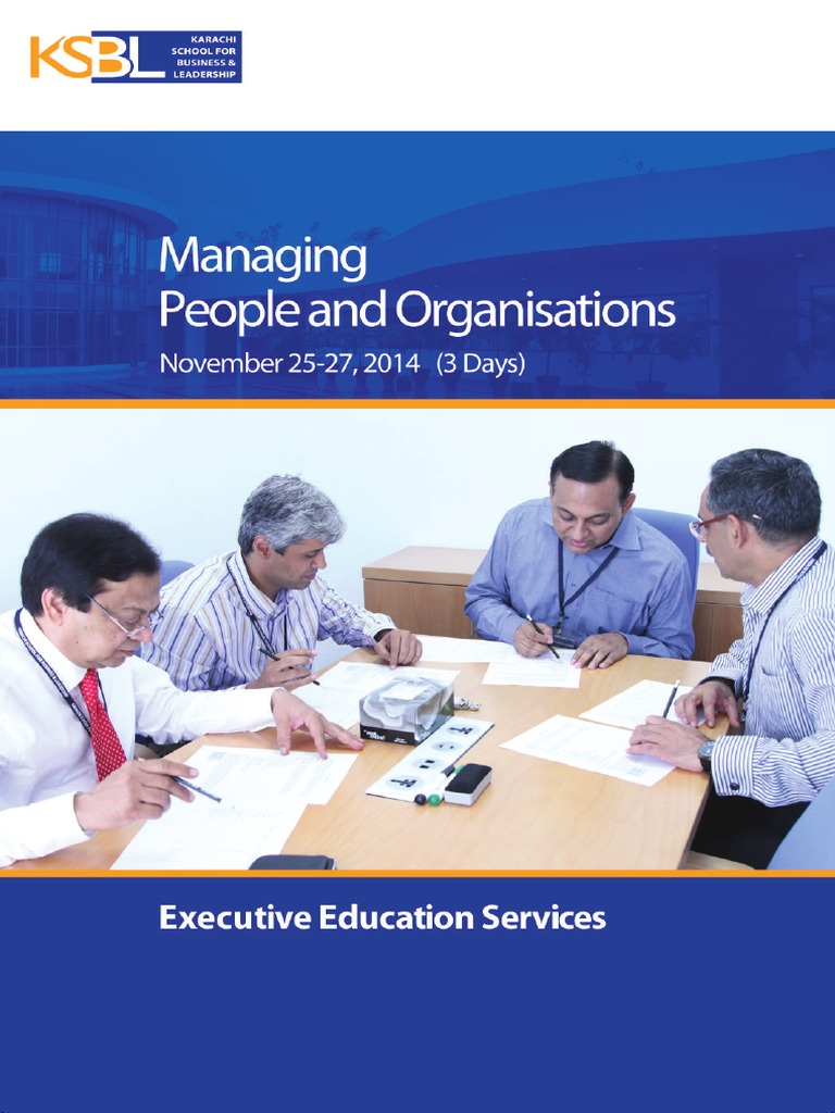 managing people organisations outcome 1 Start studying managing people & organizations exam1 learn vocabulary, terms, and more with flashcards, games  3 desired outcomes of conflict management 1.