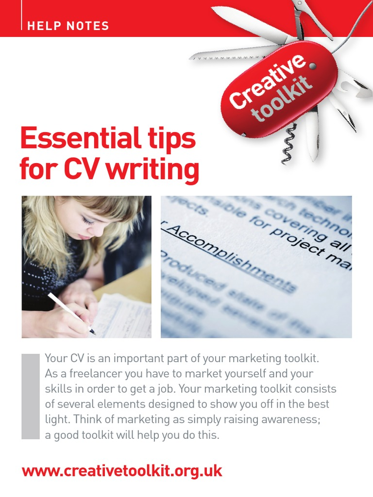 tips for writing a cv Discover our checklist on what to include in a cv and how you should write it here are our top cv tips view now, create the perfect cv and impress your future employer.