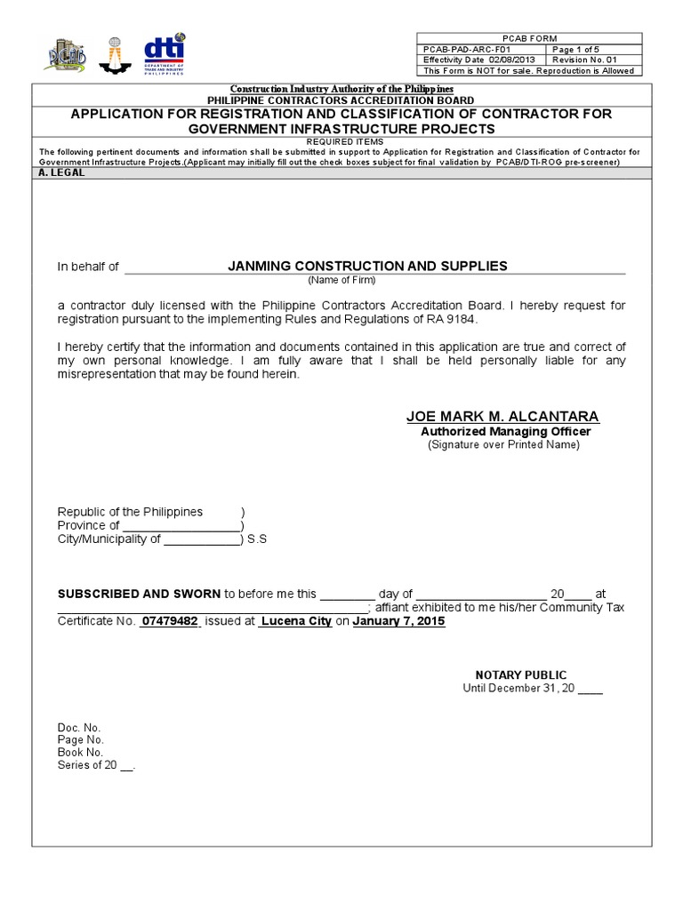 California Contractors License Study Guides