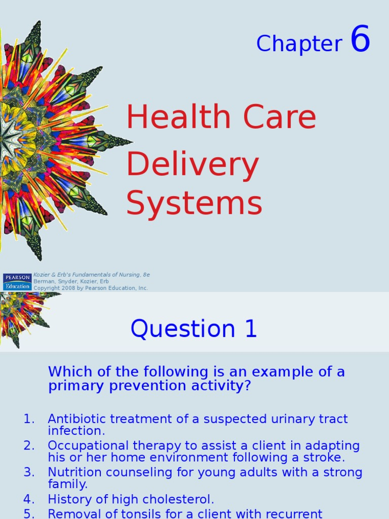 nursing care delivery systems Sustains the system 6 2 nursing care delivery models: nursing care delivery models underpin decisions about many aspects of delivering nursing services.
