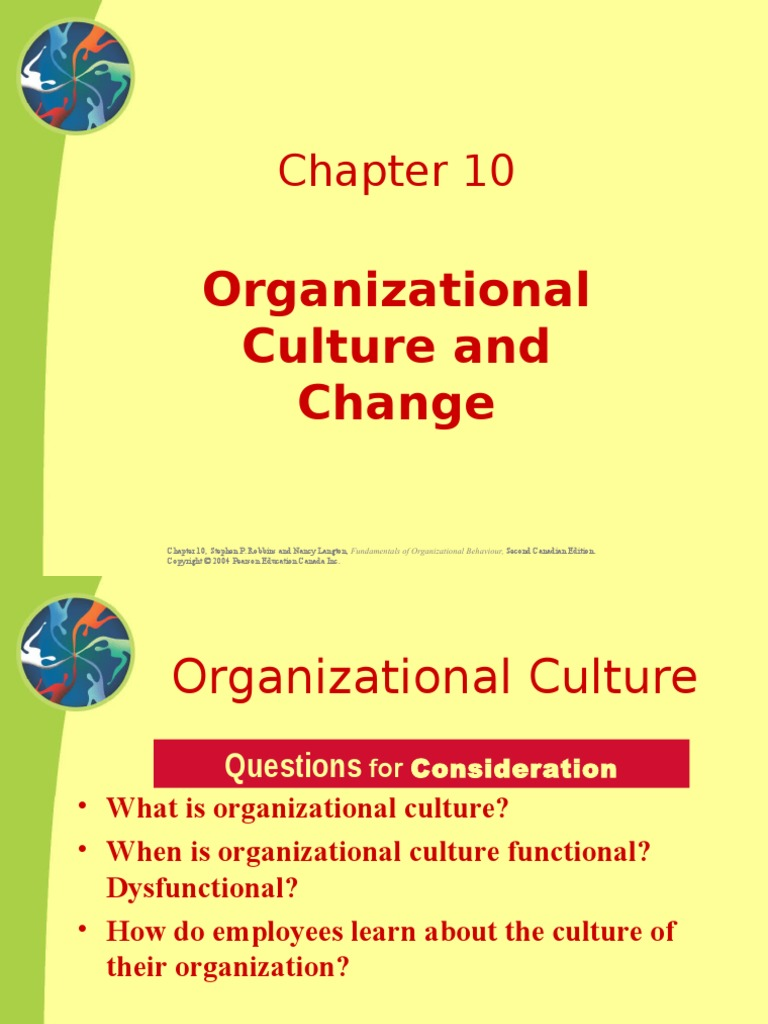 the role of leadership in organisational change Most business leaders today would agree on two things - organisational change is constant, and leading change is one of the most difficult burdens of a leader's command in this article, i want to look at the role leadership development should play in organisational change.