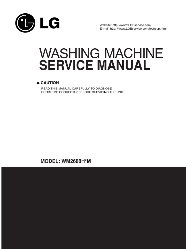 download maytag 27 u201d front load washer service repair manual rh docshare tips lg washer troubleshooting manual lg washer repair manual online