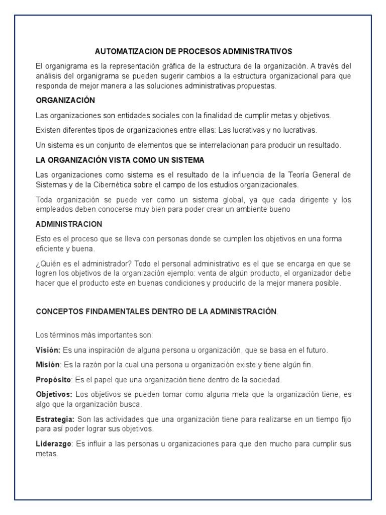 Resumen Del Libro Automatizacion2222222 - DocShare.tips