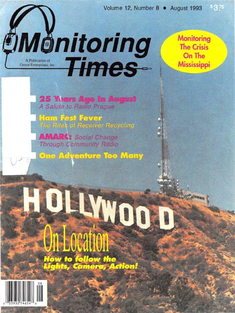 08 August 1993 Cb Radio Microphone Wiring Diagram Http Wwwcbcintlcom Docs