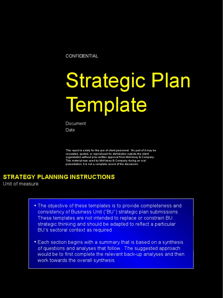 buiness strategy complete How to evaluate corporate strategy a more complete discussion of this point is contained in a previous hbr planning the future strategy of your business.