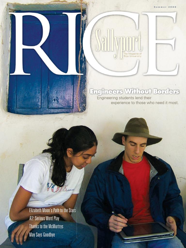 Rice Essay