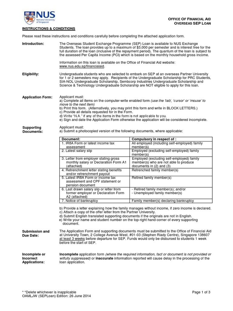 Self Employment Declaration Letter from docshare.tips