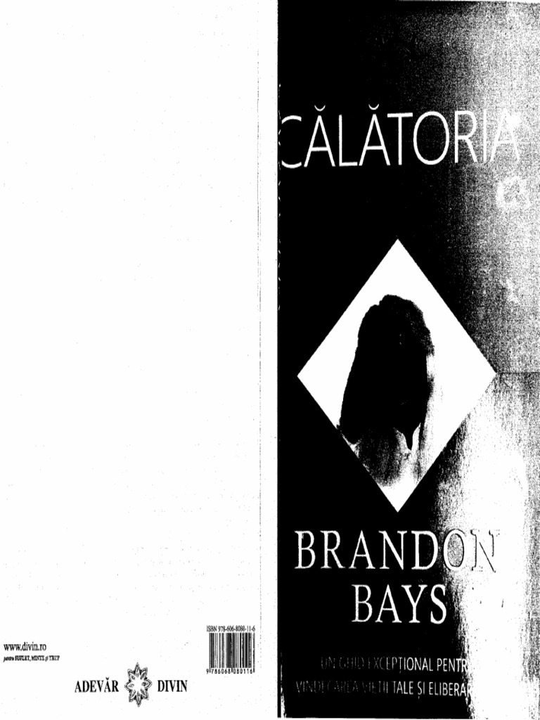 calatoria brandon bays pdf