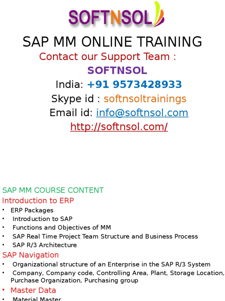 Download sap pm business needs docshare sap pm online training classes malvernweather Choice Image