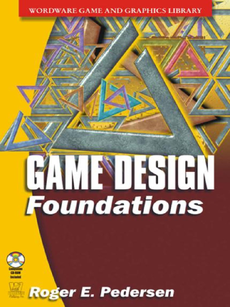 Game Design Foundations - DocShare tips