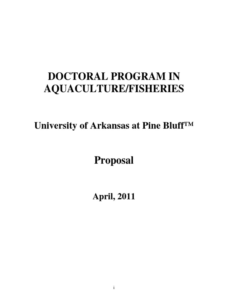 AQFI - PhD Proposal - DocShare tips