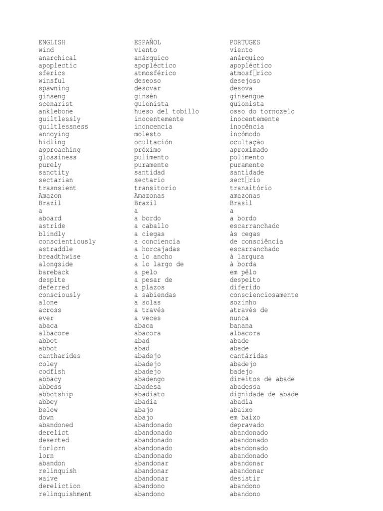 diccionario ingles-español-portugues(2) - DocShare.tips 503f479042d5