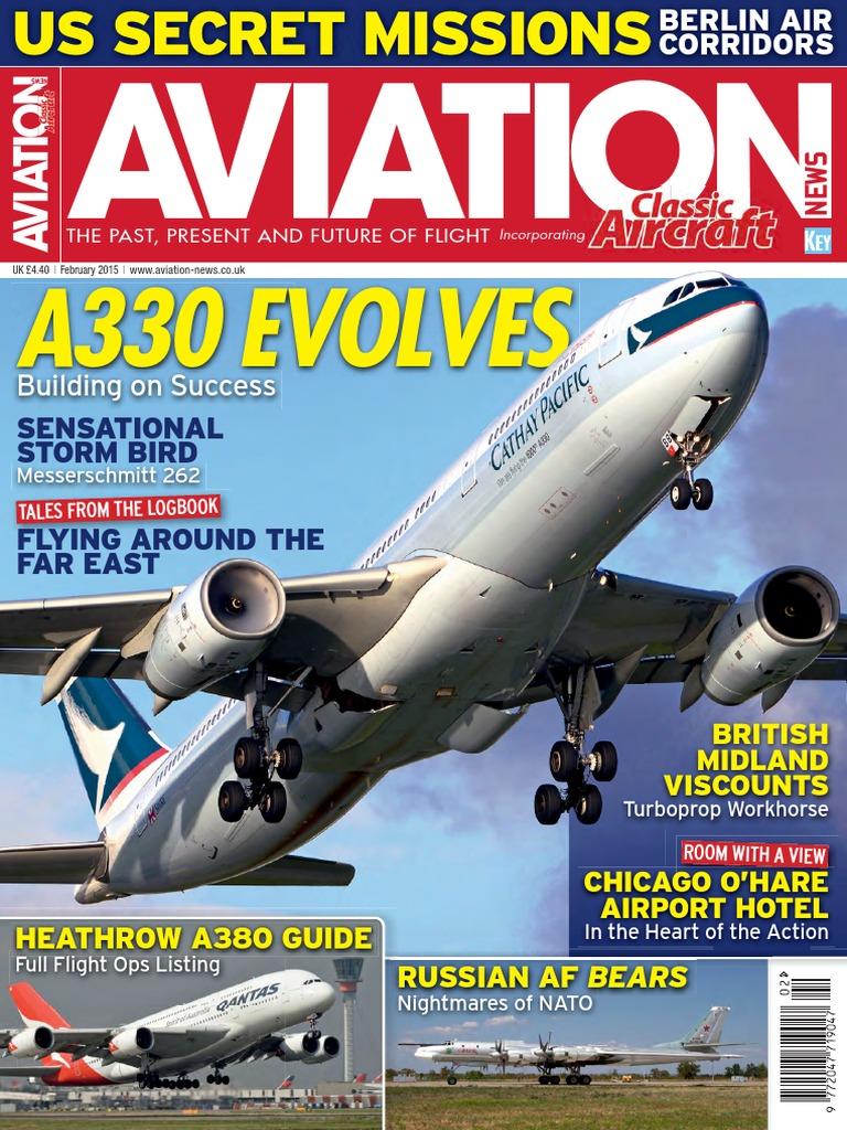 Aviation News - February 2015 pdf - DocShare tips