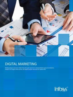 marketing strategy of infosys He also engages in building and marketing infosys consulting best  he will share his insights and perspectives on the dynamics of strategy consulting,.