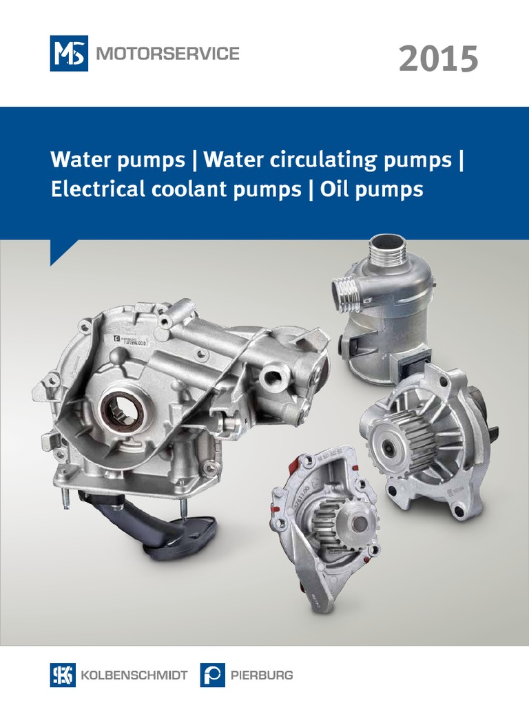 Motorservices Water Pumps Docshare Tips
