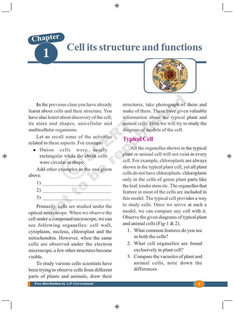 Ap Biology Docshare Tips