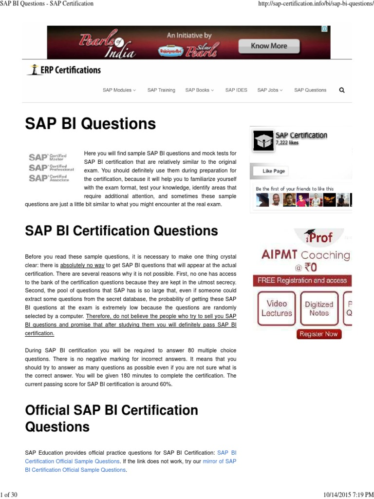 Download sap questions docshare recommended 1betcityfo Gallery