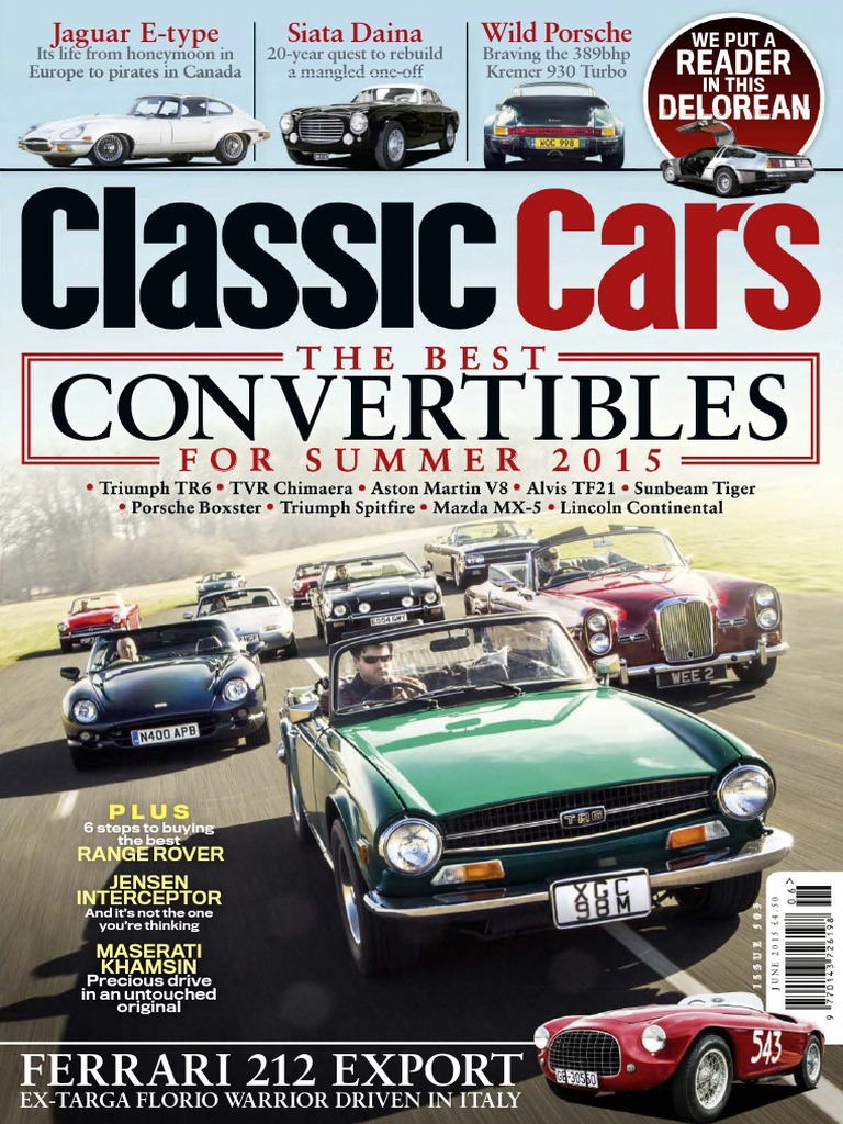 Classic Cars June 2015 Uk Lincoln Ls V8the Fuse Box On The Passenger Sidediagram