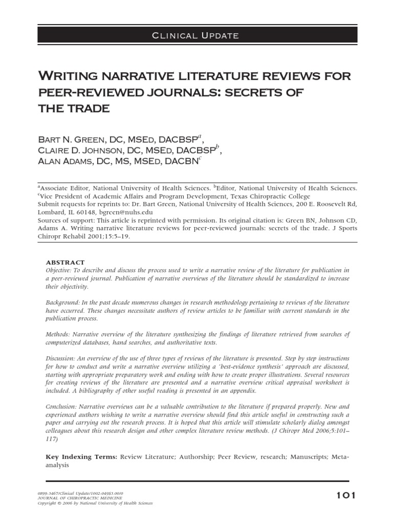 utilizing the literatures in teaching the research paper Approaches to identify research gaps and generate research questions  there is another type of paper which is  try to use only one of them and master utilizing.
