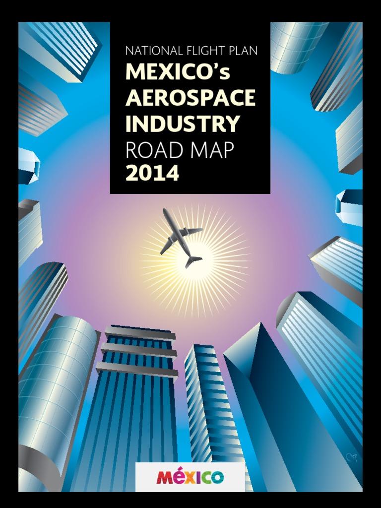 Roadmap Aerospace 2014 Docshare Tips