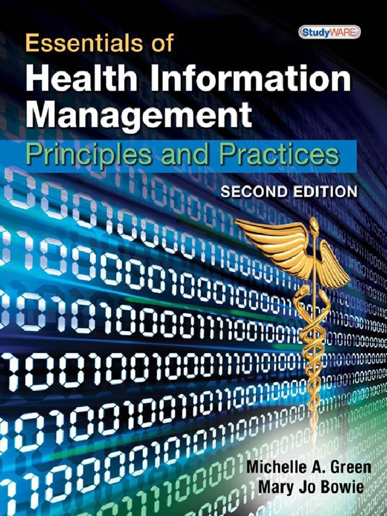 Essentials Of Health Information Management Principles And Practices 360 Degreepass Diagram Success