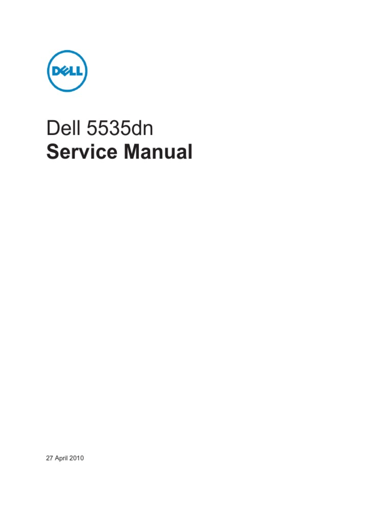download dell 1815dn service manual docshare tips rh docshare tips dell 2335dn service manual service manual for dell 2335dn