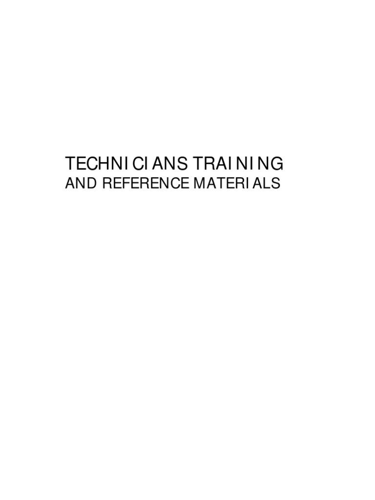 Tech Training - DocShare tips