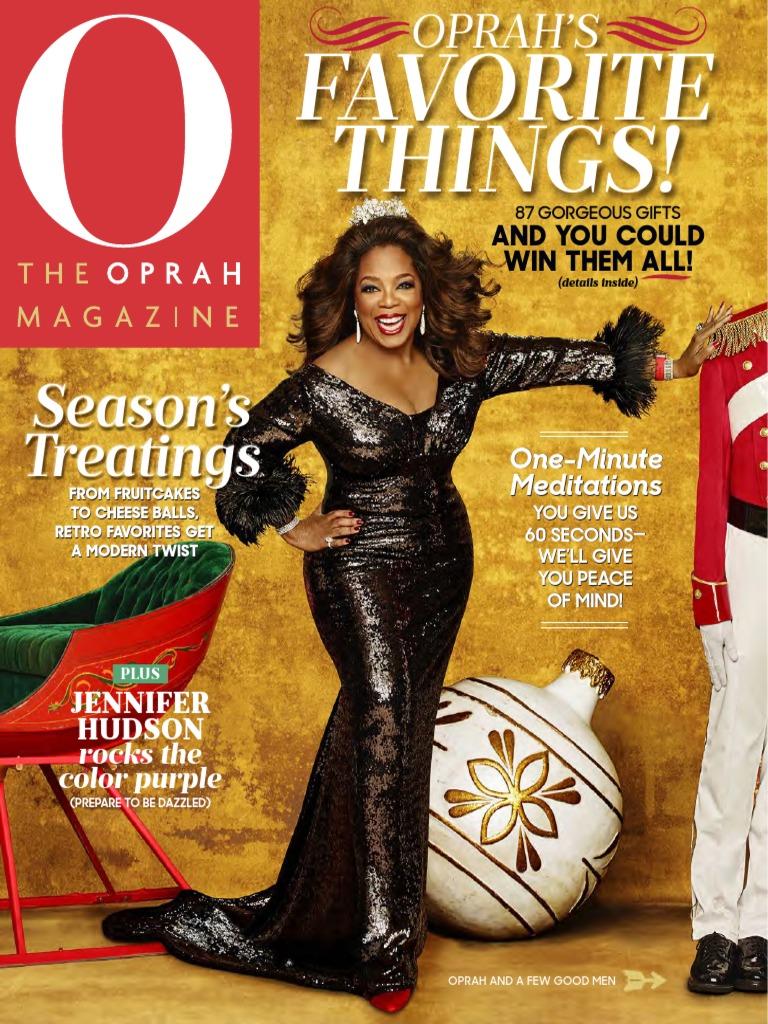 ec3ac894 O the Oprah Magazine USA 2015 - DocShare.tips