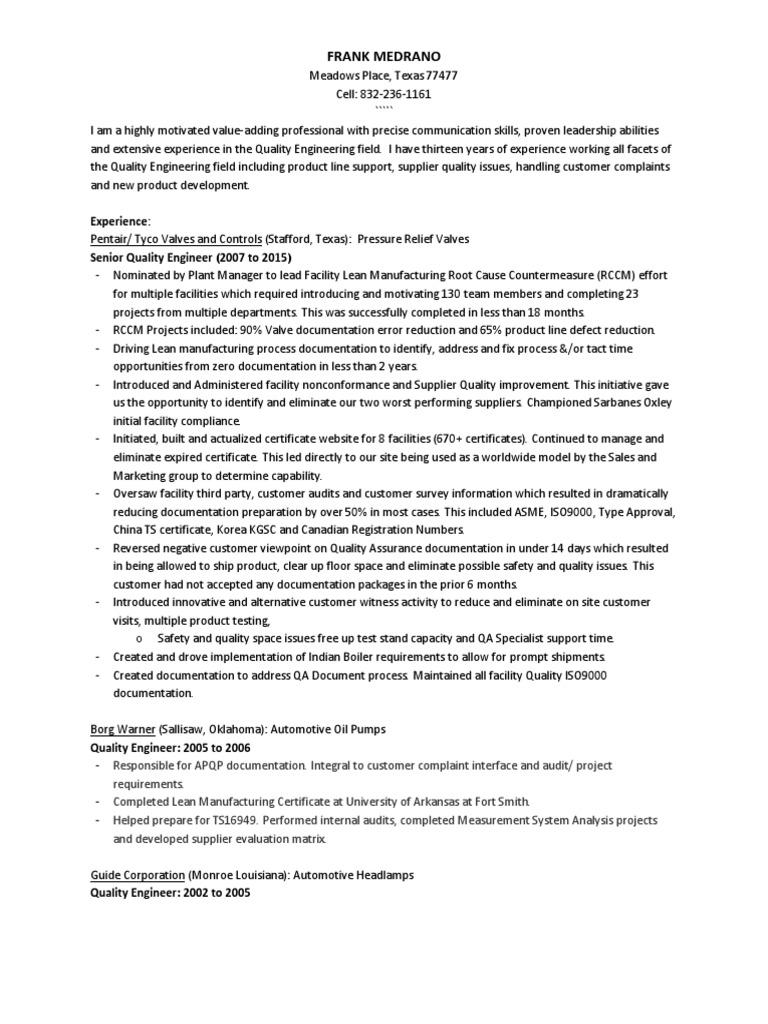 resume cover letter exle resume cover letter us