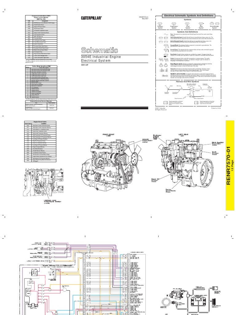plano electrico 3054e cat docshare tips rh docshare tips