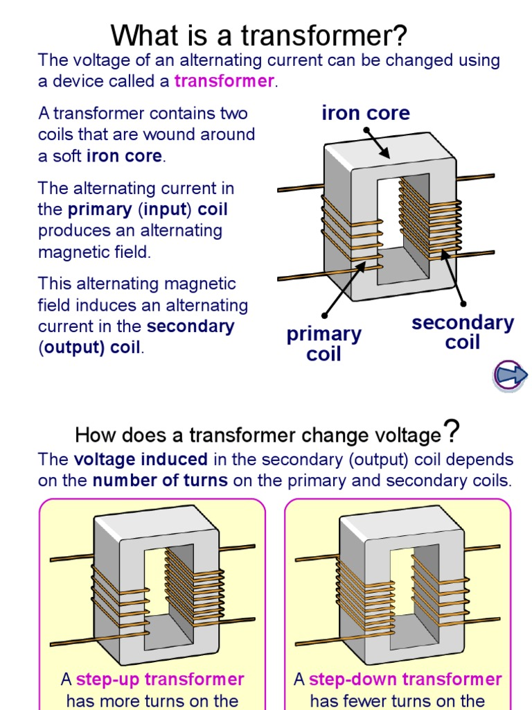 What is a Transformer Seminar Topic - DocShare tips