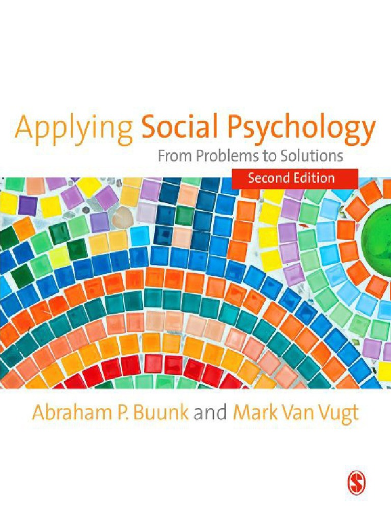 social psychology concept matrix Social psychology concept definition application to societyprovide example application to criminal justiceprovide example application to the below is an essay on matrix concept from anti essays, your source for research papers, essays, and term paper examples.