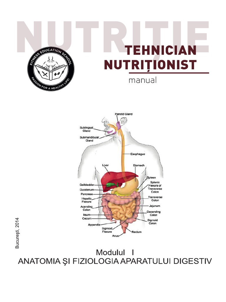 Manual Tehnician Nutritionist - Fitness Educations Chool - DocShare.tips