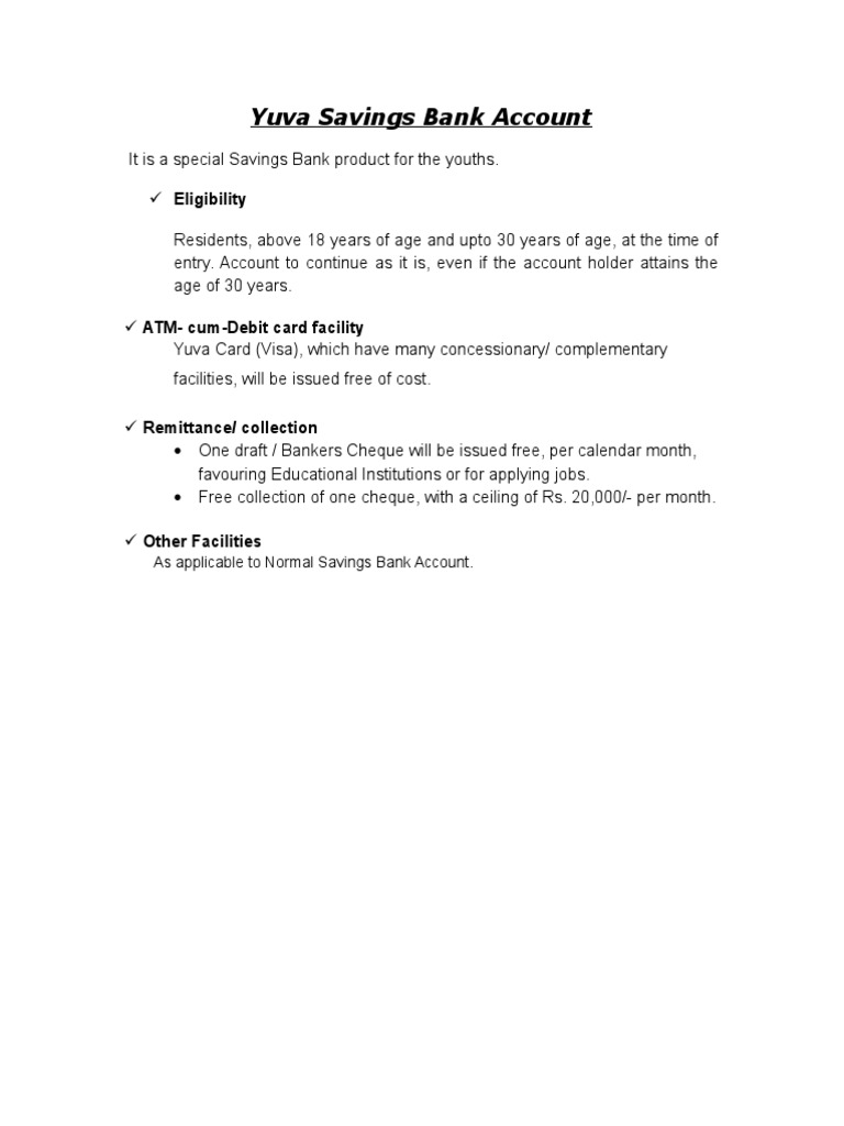 Download Bank Verification Letter Savings Account