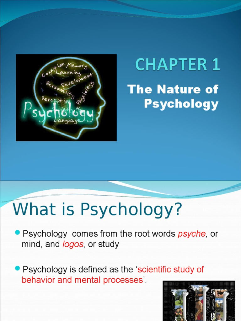social psychology scope and nature Psychology - nature and scope published on social psychology: the ultimate objective is to know about human nature while helping out the individuals in.