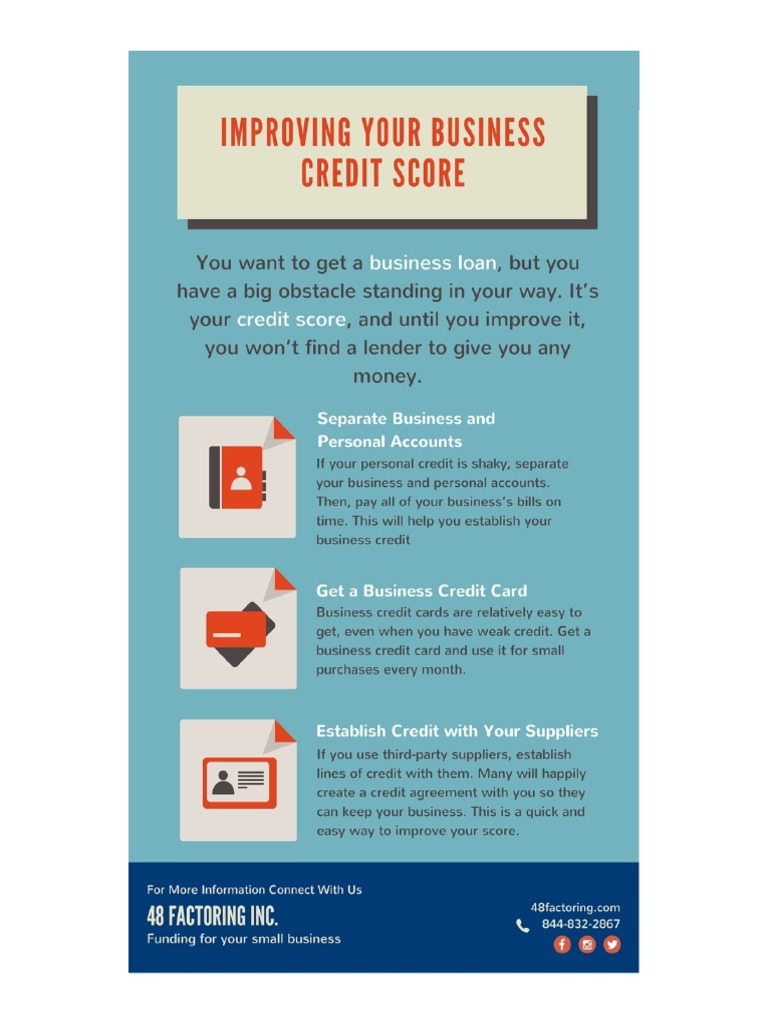 Business credit card improve personal credit choice image card business credit card improve personal credit images card design download what affects your credit score docshare reheart Gallery