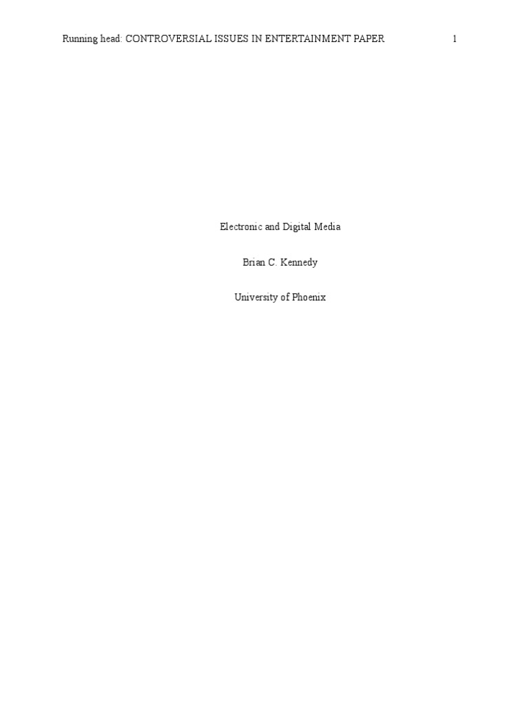 research paper topics controversial issues