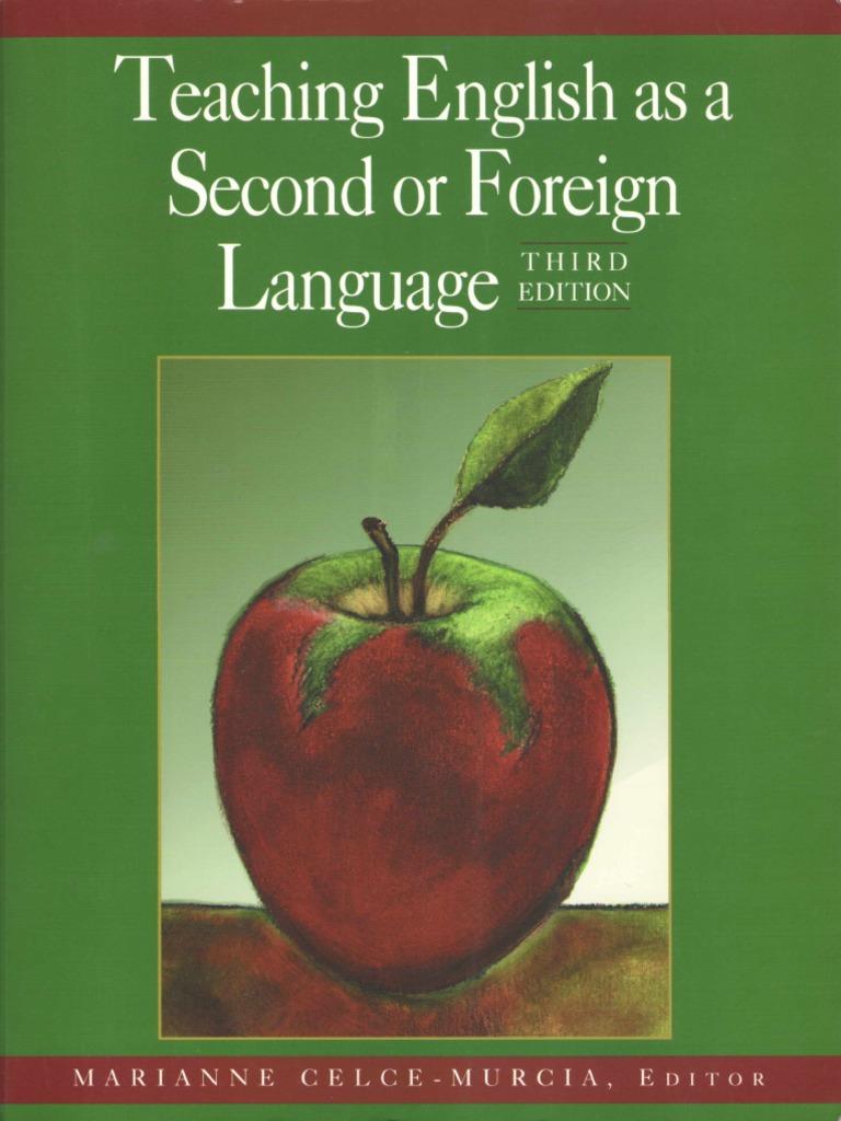 ktsp teaching english as a foreign language Documents similar to teaching english as a second foreign languagepdf dakowska, maria - teaching english as a foreign language a professionals guidepdf.