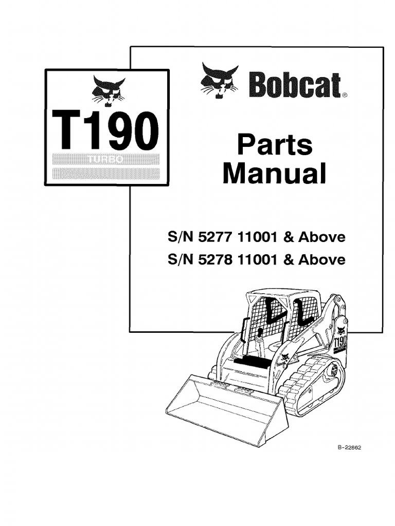 bobcat 751 wiring schematics