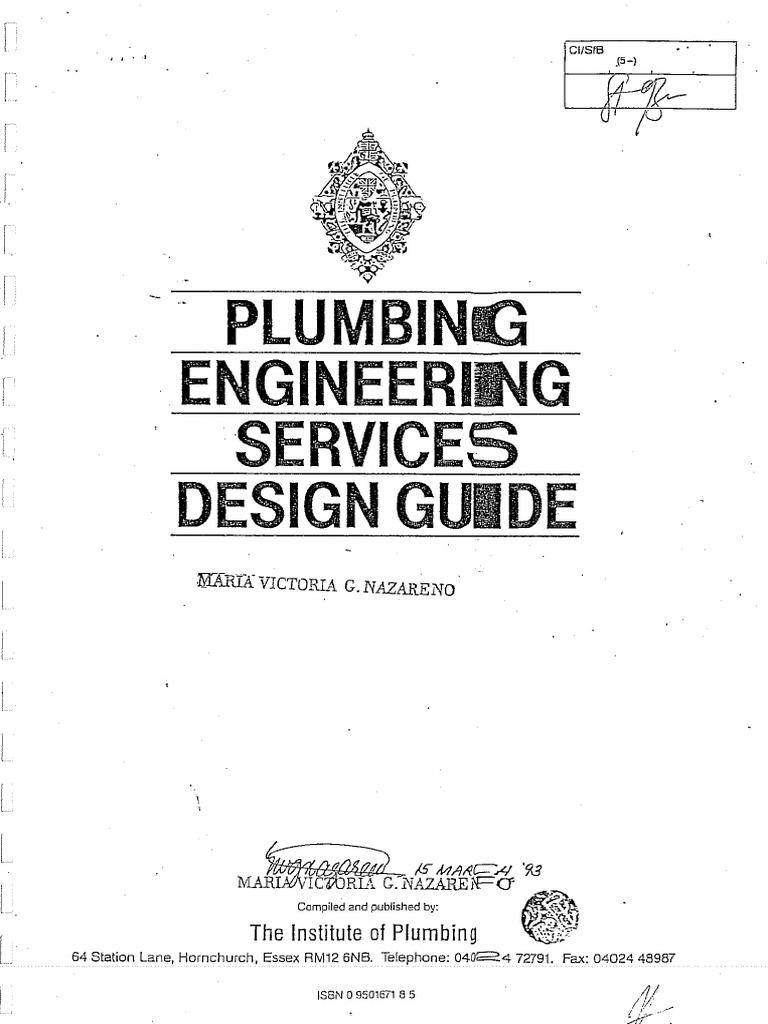 plumbing engineering services design guide online user manual u2022 rh pandadigital co plumbing engineering services design guide free download plumbing engineering services design guide. 2002 edition
