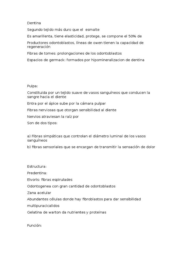Download Anatomia y Fisiologia Del Diente - DocShare.tips