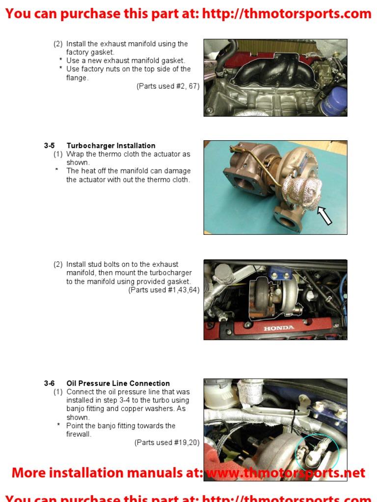 Download Greddy Turbo Timer Manual Wiring Diagram Kit Installation Honda Civic 1